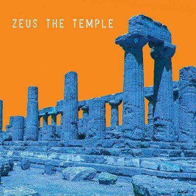 Zeus The Temple